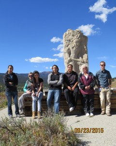 ft washakie school tour DM